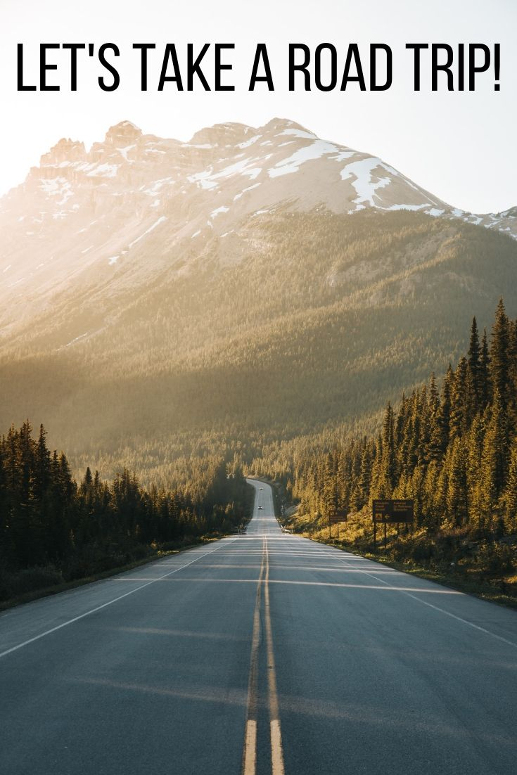 Don't just go on any old vacation this summer -- take a roadtrip! Here are five easy places to visit in your car that the whole family will enjoy!