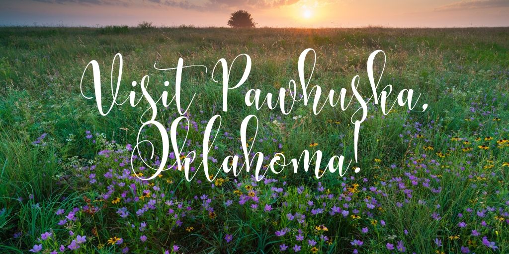 You've seen Ree Drummond, better known as The Pioneer Woman, steal America's heart and you can see why for your self when you take a day trip to Pawhuska, OK!