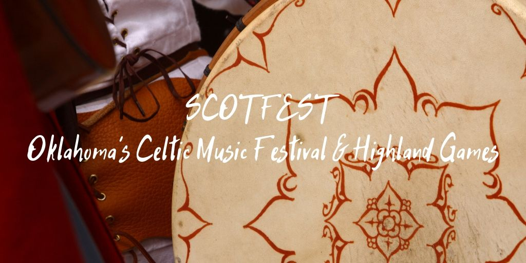 SCOTFEST is Oklahoma's Celtic Music Festival & Highland Games, the flagship celebration of Celtic history, music and heritage that is the biggest and best in the region.