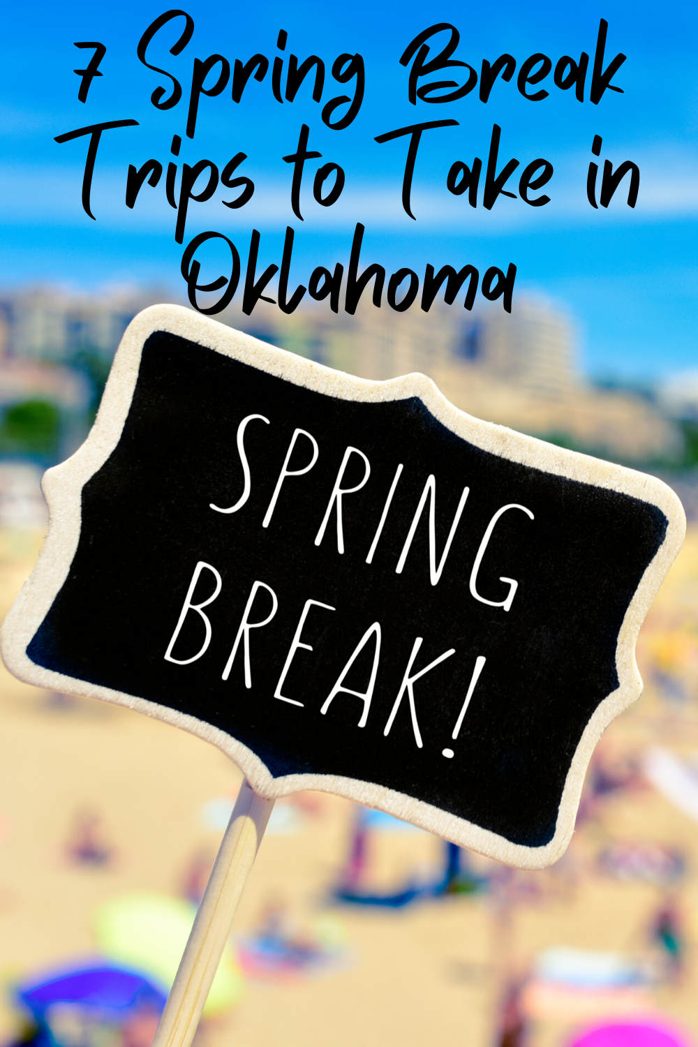 There's no shortage of things to do here in Tulsa. If you are spending spring break in Tulsa these trips will help you plan!